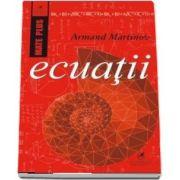 Ecuatii (colectia Mate plus)