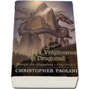 Furculita, vrajitoarea si dragonul (Christopher Paolini)