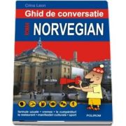Ghid de conversatie roman-norvegian (editia a III-a)