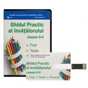 Ghidul practic al invatatorului clasele 0-II - Stick