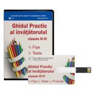 Ghidul practic al invatatorului clasele III-IV - STICK