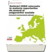 Hotarari CEDO relevante in materia raporturilor de munca si asigurari sociale