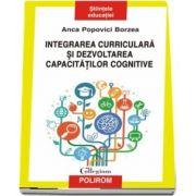 Integrarea curriculara si dezvoltarea capacitatilor cognitive
