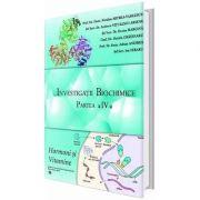 Investigatii biochimice. Partea a IV-a, hormoni si vitamine (Niculina Mitrea Vasilescu)