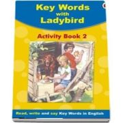 Key Words Activity Book 2