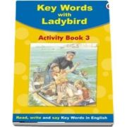 Key Words Activity Book 3