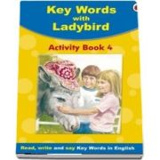 Key Words Activity Book 4