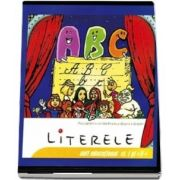 Literele - Soft educational