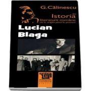 Lucian Blaga (Colectia; Emblematic Romania)