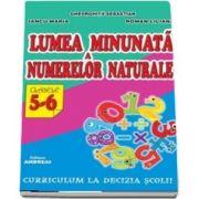 Lumea minunata a numerelor naturale