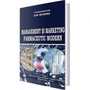 Management si marketing farmaceutic modern
