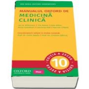 Manual Oxford de medicina clinica - Editia a X-a