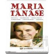 Maria Tanase - editie romano-franceza. L1