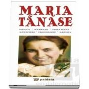 Maria Tanase - editie romano-franceza. L3