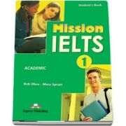 Mission IELTS 1 Academic Students Book