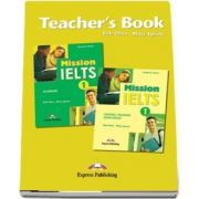 Mission IELTS 1 Academic Teachers Book