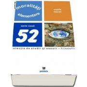 Moralitati elementare, editia a II-a revazuta