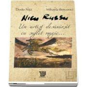 Nicu Russu - un artist desavarsit cu suflet magic...