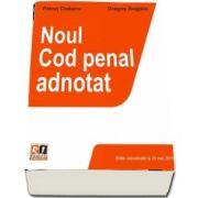 Noul cod penal adnotat
