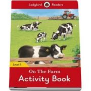 On the Farm Activity Book. Ladybird Readers Level 1
