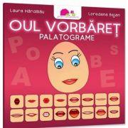 Oul vorbaret -Palatograme