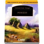 Poezii - Bibliografie scolara recomandata (Octavian Goga)