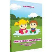 Poezii hazlii pentru copii