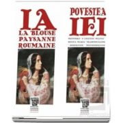 Povestea iei ed. bilingva ro-fr, L3- Doina Berchina