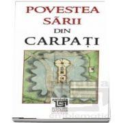 Povestea sarii din Carpati