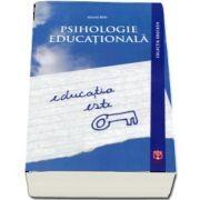 Viorel Mih, Psihologie educationala (Colectia Educatie)