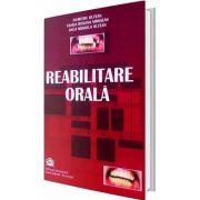 Reabilitare orala - Dumitru Oltean
