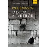 Paul Johnson, O istorie a evreilor