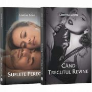 Stylished Amour. Serie de autor Lorena Lenn. Set 2 carti