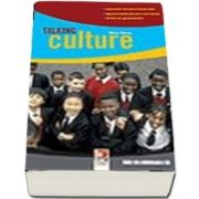 Talking Culture Students Book and CD-ROM