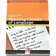 Teaching Chunks of Languages