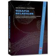 Terapia relatiilor (Colectia Psihologie si viata)