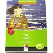 The Beach. Young Reader Level A with Audio CD