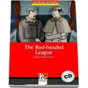The Red-headed League (Level 2) with Audio CD