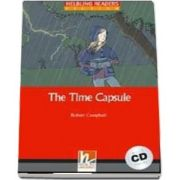 The Time Capsule. Book and Audio CD Pack. Level 2