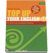 Top Up Your English 1 with Audio CD