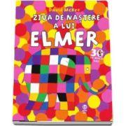 Ziua de nastere a lui Elmer
