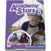 Academy Stars Level 5 Pupils Book Pack