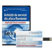 Achizitii de servicii din afara Romaniei. Implicatii fiscal - contabile - Stick
