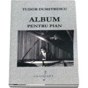 Album pentru pian de Dumitrescu