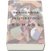 Avangarda in literatura romana