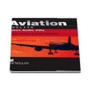 Aviation English Class CD