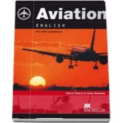 Aviation English Pack (Students Books, CD-ROM and Dictionary CD-ROM)