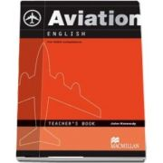 Aviation English Teachers Book