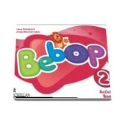 Bebop Level 2 Activity Book