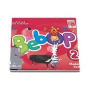 Bebop Level 2 Students Book Pack